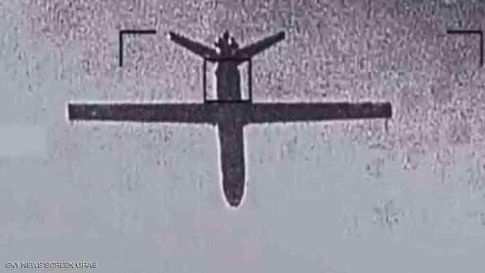 عاجل.. التحالف يعلن تتبع مسار طائرات حوثية مسيرة
