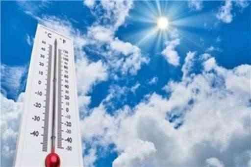 تعرف على درجات الحرارة اليوم الاحد 7/3/2021