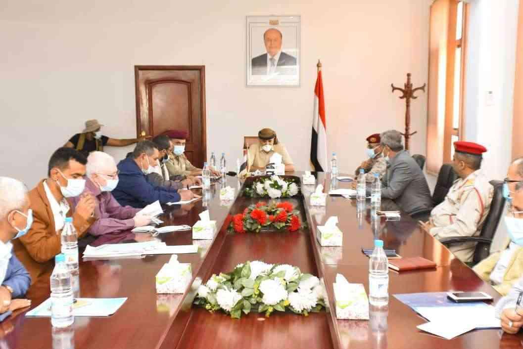 لتحرير مدينة تعز .. المحافظ يوجه دعوة هامة لطارق صالح