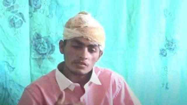 شاهد بالفيديو.. أسرى حوثيون يدلون بإعترافات خطيرة حول المعارك