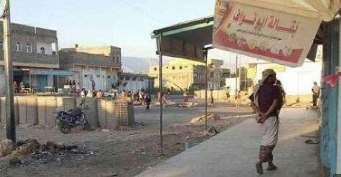 7 قتلى وجرحى بإشتباكات قبلية مسلحة في سوق لودر بأبين