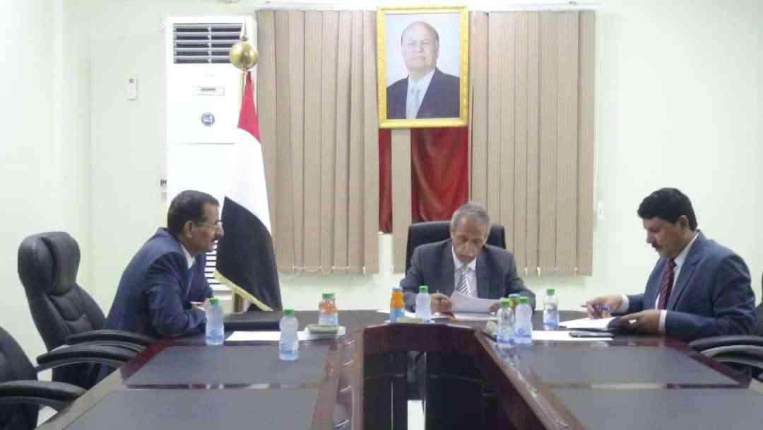 الشرعية تستحدث مؤسسة جديدة غير مسبوقة في اليمن