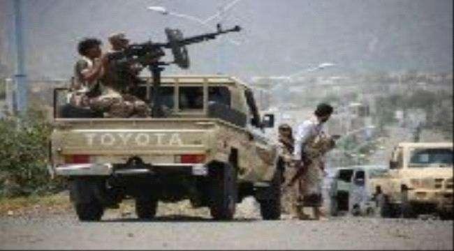 إحباط ثلاث هجمات إرهابية إستهدفت القوات الجنوبية في أبين