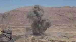قتلى وجرحى من عناصر الحوثي بعملية استدراج نوعية شرق صنعاء