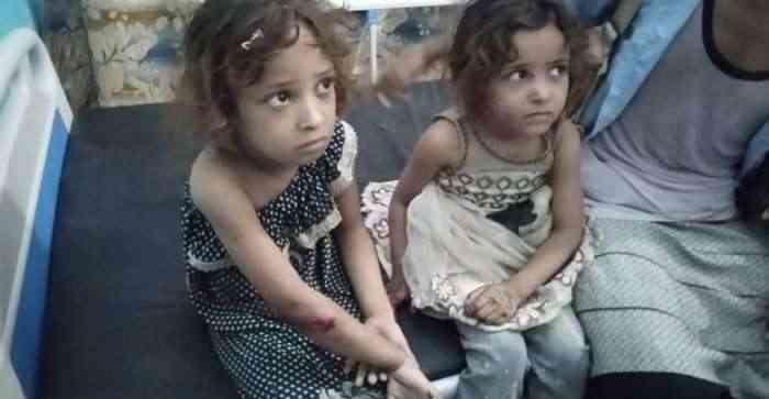 205 قتلى وجرحى مدنيين بإعتداءات حوثية في الحديدة