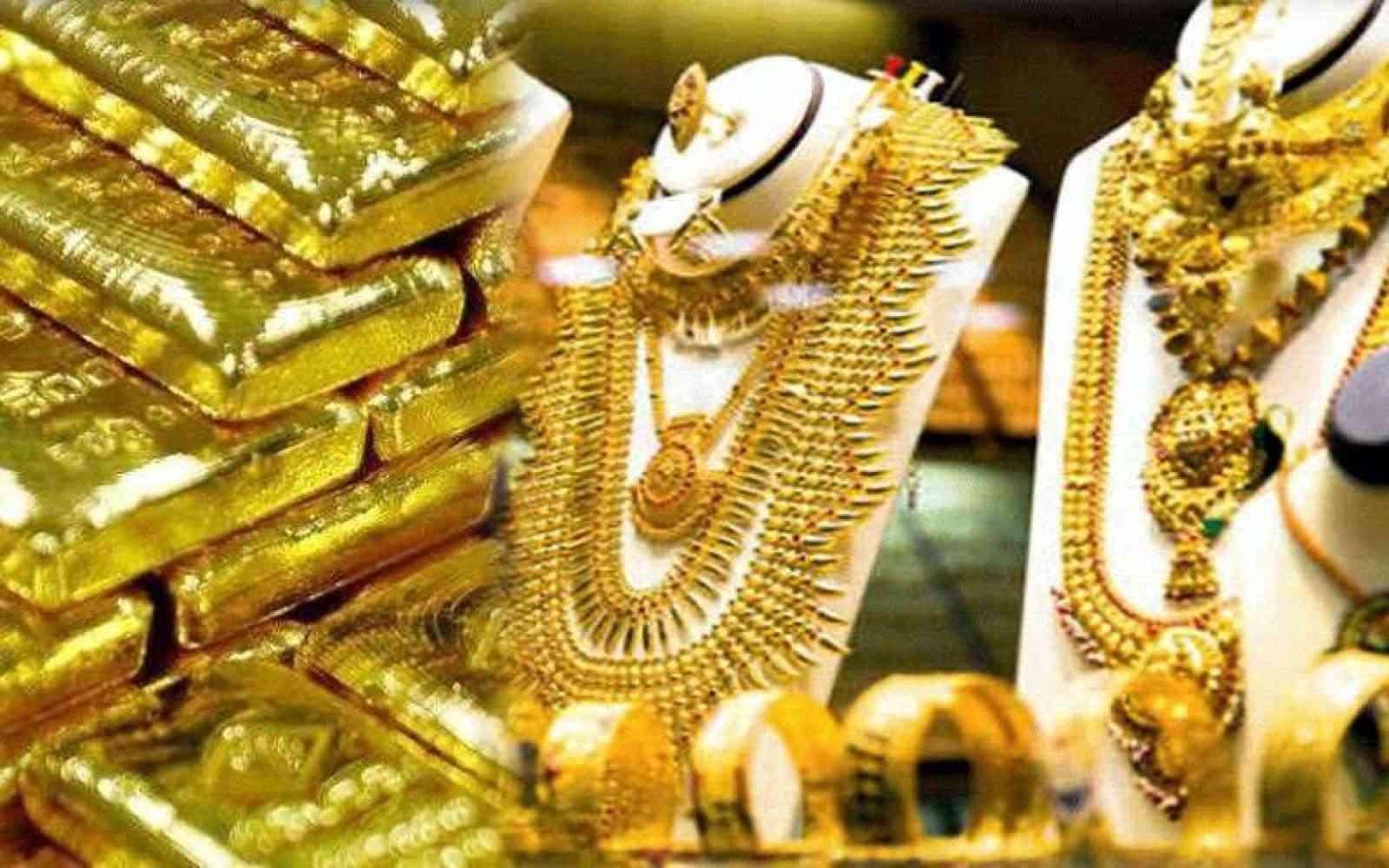 استقرار نسبي في أسعار الذهب اليوم الجمعة