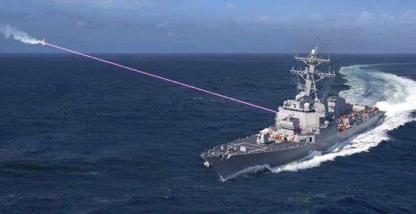 إعلان امريكي هام بشأن مصادرة أسلحة ايرانية في بحر العرب
