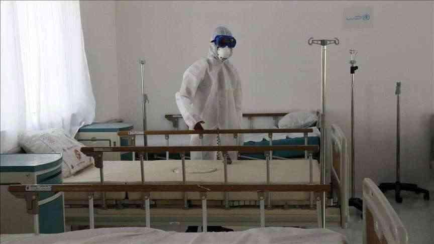 لجنة كورونا ترصد إصابة جديدة في عدن