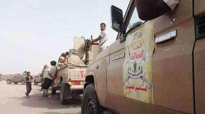 مصرع 7 حوثيين في محاولة تسلل بالتحيتا