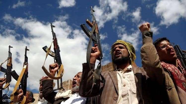 معمر: تصنيف الحوثيين ضمن قوائم الإرهاب هو حل للازمة اليمنية ومطلب رسمي وشعبي