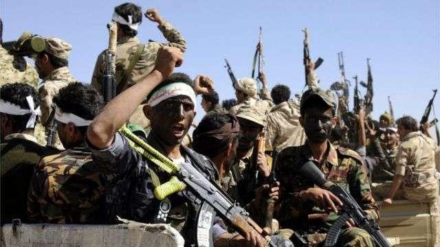 السعودية تكشف عن موقفها من تصنيف الحوثيين جماعة إرهابية