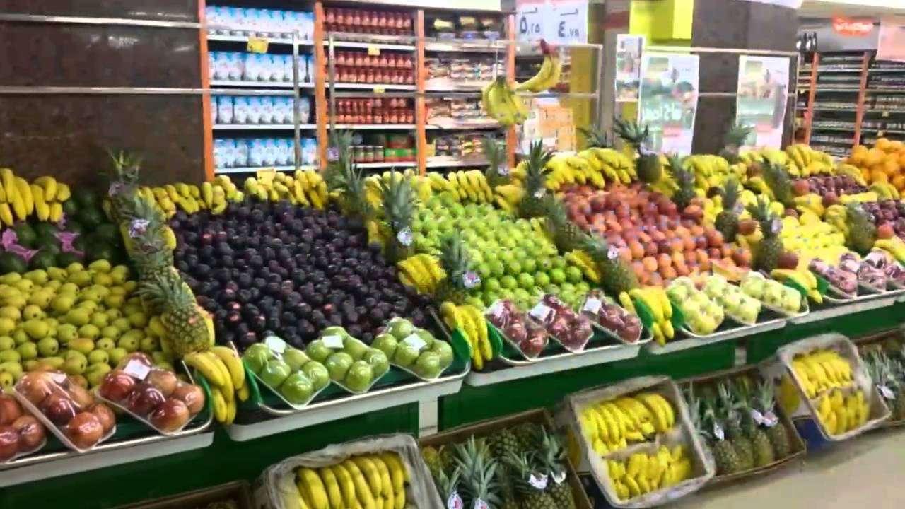 شاهد اسعار الفواكه والخضروات في أسواق العاصمة عدن