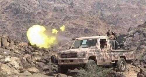 مستجدات المواجهات في مأرب .. الجيش والقبائل يتقدمون في عدة جبهات ويسيطرون على عدد من المواقع